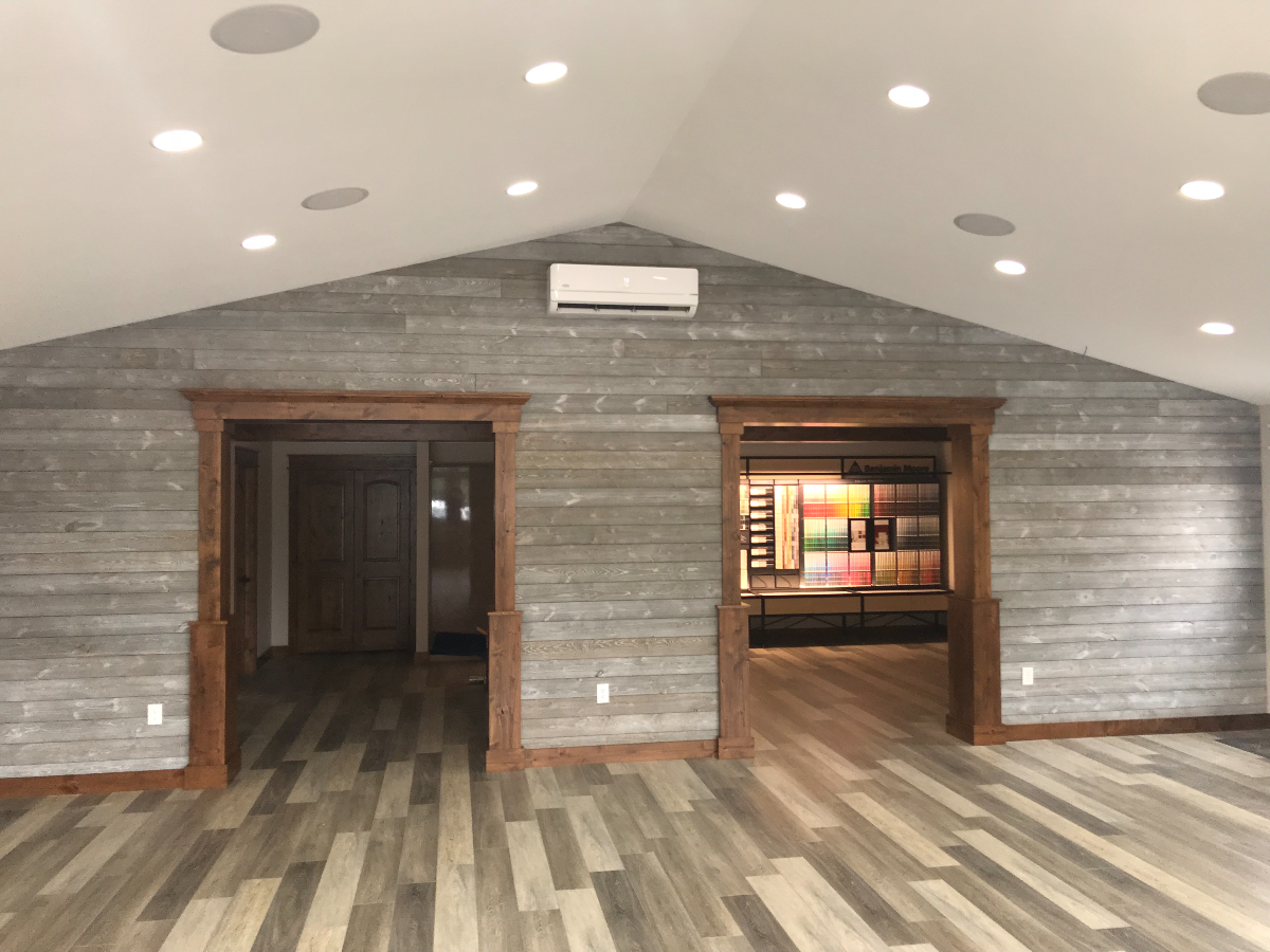 ShipLap Collection - Great American Spaces